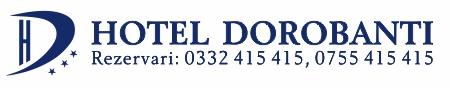 Hotel Dorobanti Iasi Logo